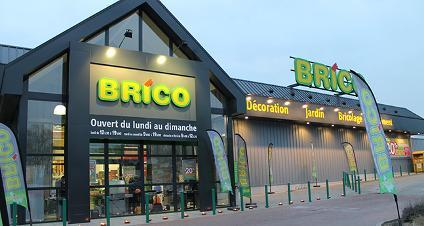 Magasin Brico En Belgique