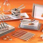 Unigro : ensemble de table 16 pièces gratuit et concours